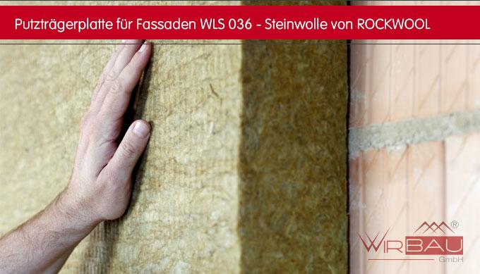 Berühmt Rockwool Frontrock Max E - günstige Baustoffe online. OE81