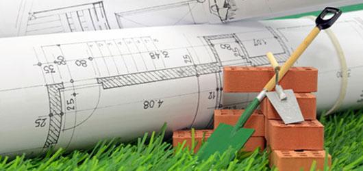 Gut geplant ist halb gebaut der weg zum hausbau for Hausbau bilder