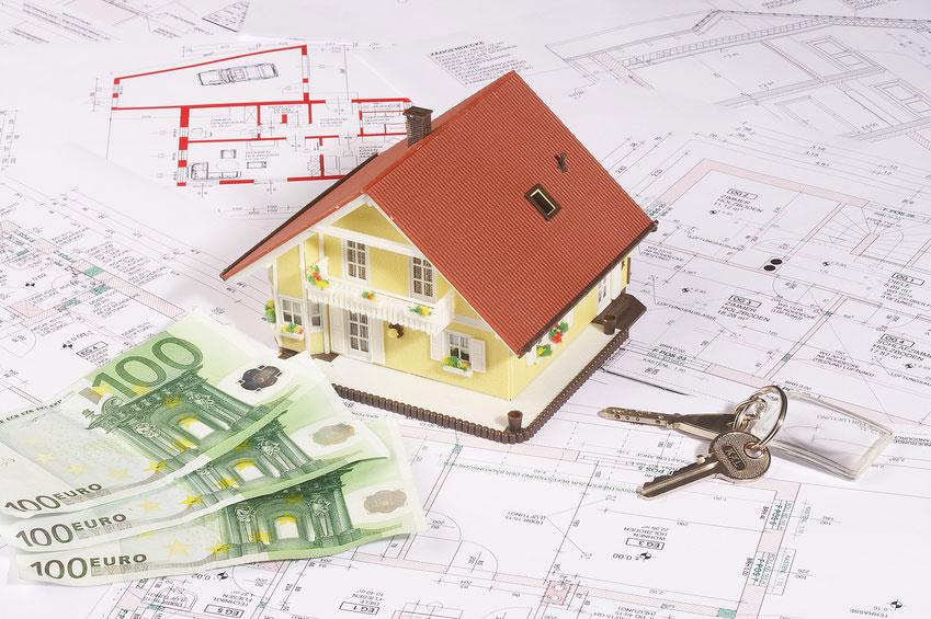 Finanzierungsarten Und Tipps Fur Die Finanzierung Beim Hausbau