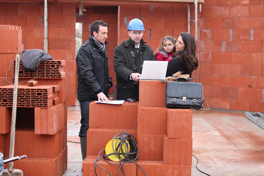 Suche Architekten die wahl des architekten für den hausbau günstige baustoffe