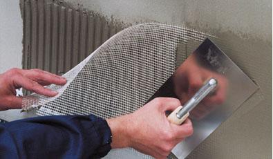anleitung f r den aufbau und die montage einer fassadend mmung g nstige baustoffe online. Black Bedroom Furniture Sets. Home Design Ideas